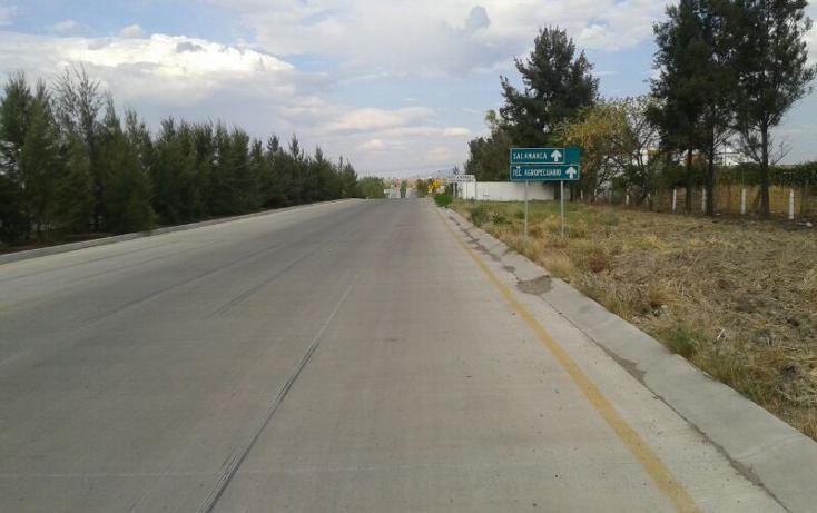 Foto de terreno comercial en venta en  , club campestre, morelia, michoacán de ocampo, 1067745 No. 06