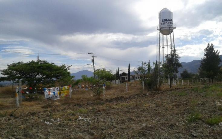 Foto de terreno comercial en venta en  , club campestre, morelia, michoacán de ocampo, 1067745 No. 07
