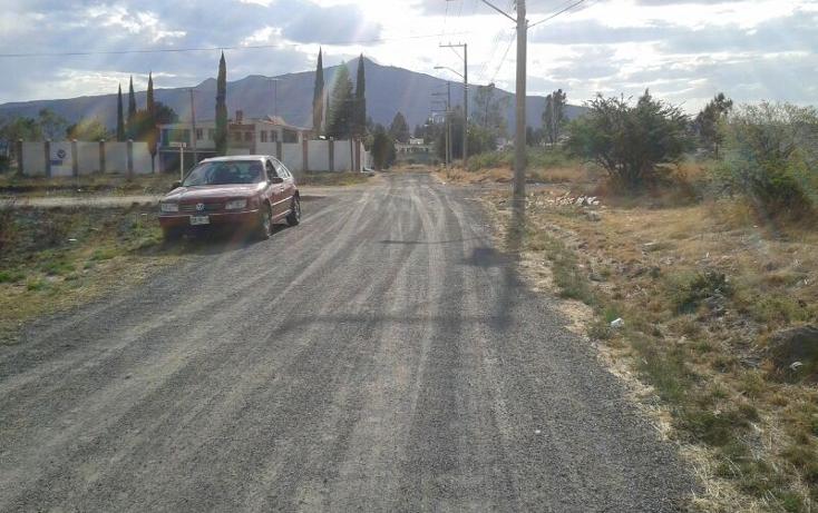 Foto de terreno comercial en venta en  , club campestre, morelia, michoacán de ocampo, 1067745 No. 08