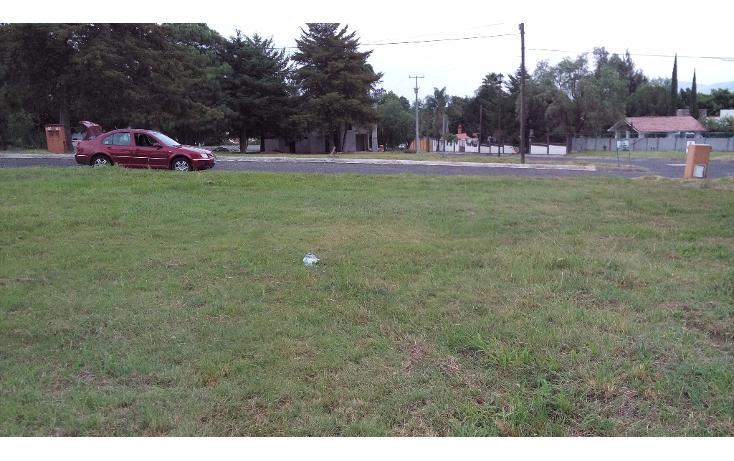 Foto de terreno habitacional en venta en  , club campestre, morelia, michoacán de ocampo, 1396089 No. 02