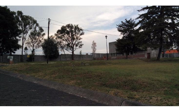 Foto de terreno habitacional en venta en  , club campestre, morelia, michoacán de ocampo, 1396089 No. 05