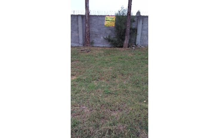 Foto de terreno habitacional en venta en  , club campestre, morelia, michoacán de ocampo, 1396089 No. 06