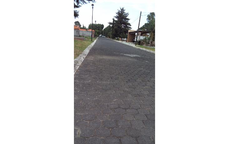 Foto de terreno habitacional en venta en  , club campestre, morelia, michoacán de ocampo, 1396089 No. 09