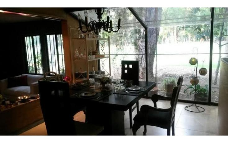 Foto de casa en venta en  , club campestre, morelia, michoacán de ocampo, 1774796 No. 04