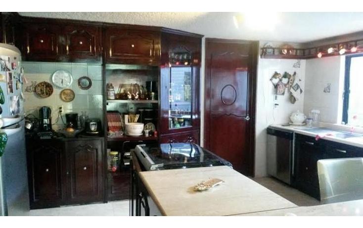 Foto de casa en venta en  , club campestre, morelia, michoacán de ocampo, 1774796 No. 06