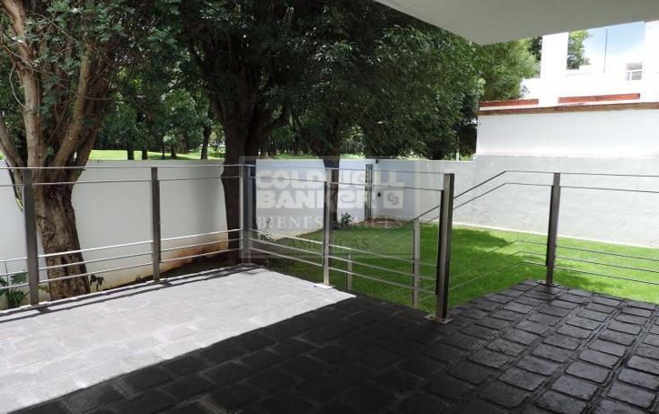 Foto de casa en renta en  , club campestre, morelia, michoacán de ocampo, 1839522 No. 07