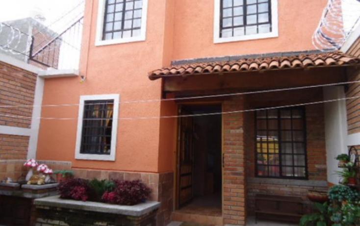 Foto de casa en venta en, club campestre, morelia, michoacán de ocampo, 810131 no 01