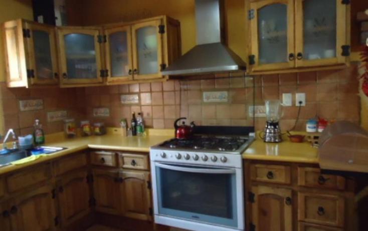 Foto de casa en venta en, club campestre, morelia, michoacán de ocampo, 810131 no 02