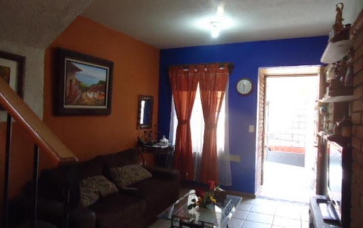Foto de casa en venta en, club campestre, morelia, michoacán de ocampo, 810131 no 04