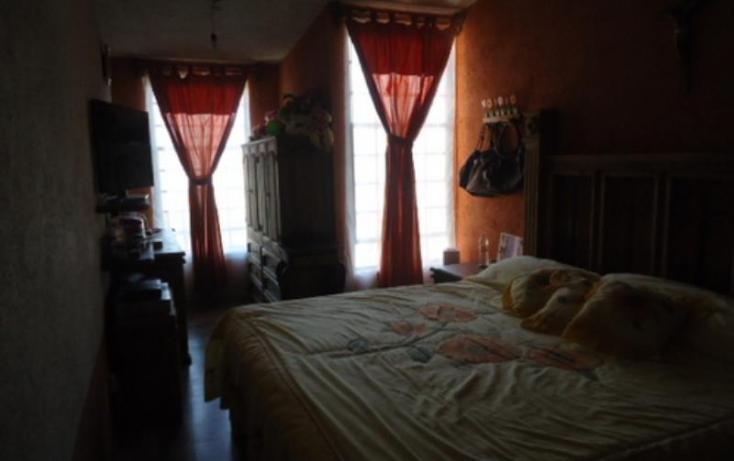 Foto de casa en venta en, club campestre, morelia, michoacán de ocampo, 810131 no 05