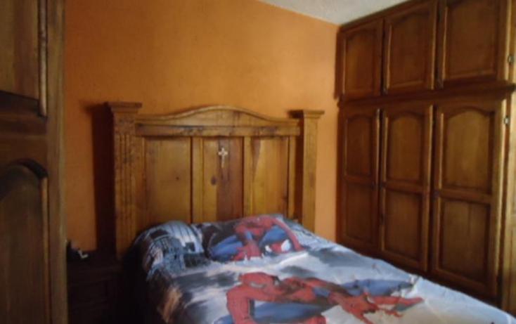 Foto de casa en venta en, club campestre, morelia, michoacán de ocampo, 810131 no 06