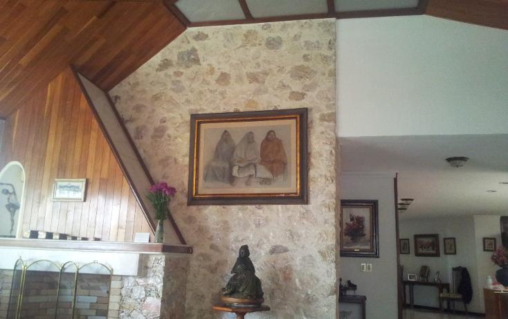 Foto de casa en venta en  , club campestre, querétaro, querétaro, 1136793 No. 02