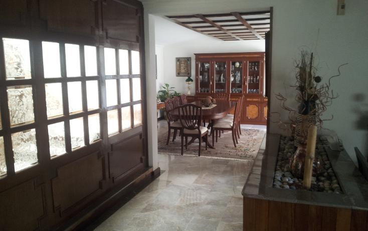 Foto de casa en venta en  , club campestre, querétaro, querétaro, 1136793 No. 04