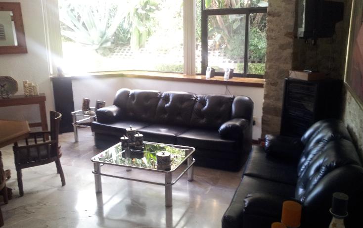 Foto de casa en venta en  , club campestre, querétaro, querétaro, 1136793 No. 07