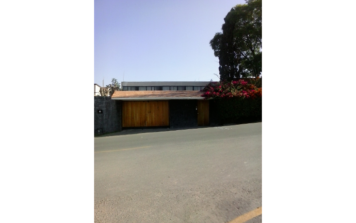 Foto de casa en venta en  , club campestre, quer?taro, quer?taro, 1173899 No. 01