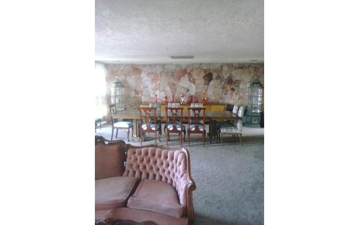 Foto de casa en venta en  , club campestre, quer?taro, quer?taro, 1173899 No. 02