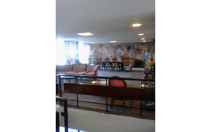Foto de casa en venta en  , club campestre, quer?taro, quer?taro, 1173899 No. 03