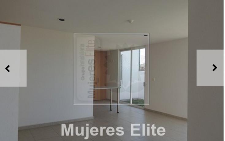 Foto de casa en venta en  , club campestre, quer?taro, quer?taro, 1229731 No. 04