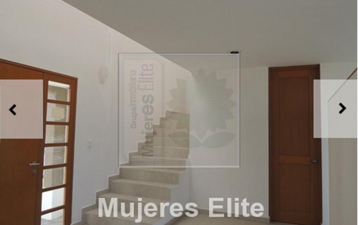 Foto de casa en venta en  , club campestre, quer?taro, quer?taro, 1229731 No. 05