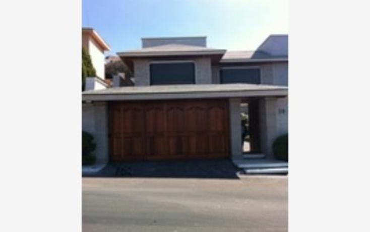 Foto de casa en venta en  , club campestre, querétaro, querétaro, 399386 No. 01