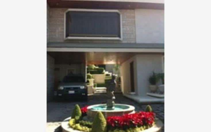 Foto de casa en venta en  , club campestre, querétaro, querétaro, 399386 No. 02