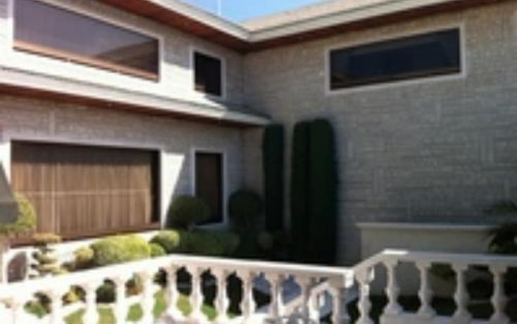 Foto de casa en venta en  , club campestre, querétaro, querétaro, 399386 No. 03