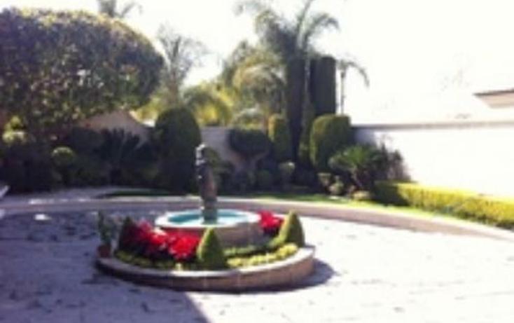 Foto de casa en venta en  , club campestre, querétaro, querétaro, 399386 No. 04