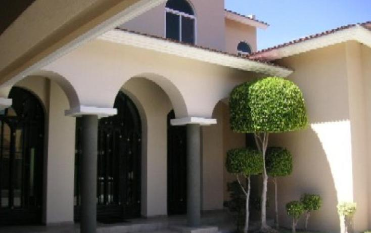 Foto de casa en venta en  , club campestre, querétaro, querétaro, 808203 No. 02