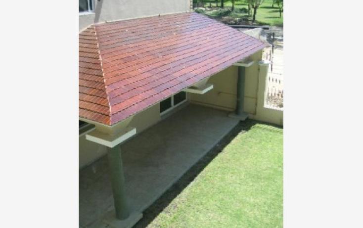 Foto de casa en venta en  , club campestre, querétaro, querétaro, 808203 No. 04