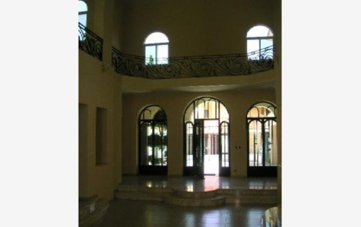 Foto de casa en venta en  , club campestre, querétaro, querétaro, 808203 No. 05