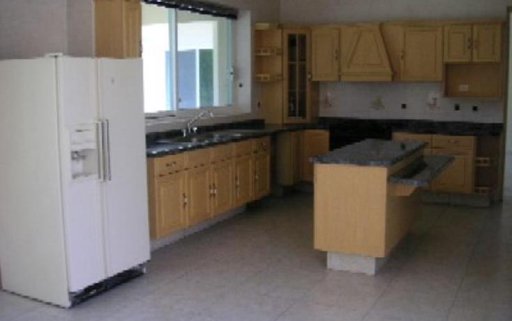 Foto de casa en venta en  , club campestre, querétaro, querétaro, 808203 No. 09