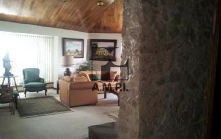 Foto de casa en venta en  , club campestre, querétaro, querétaro, 808891 No. 05