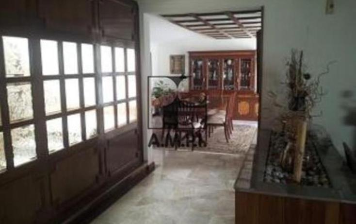 Foto de casa en venta en  , club campestre, querétaro, querétaro, 808891 No. 08