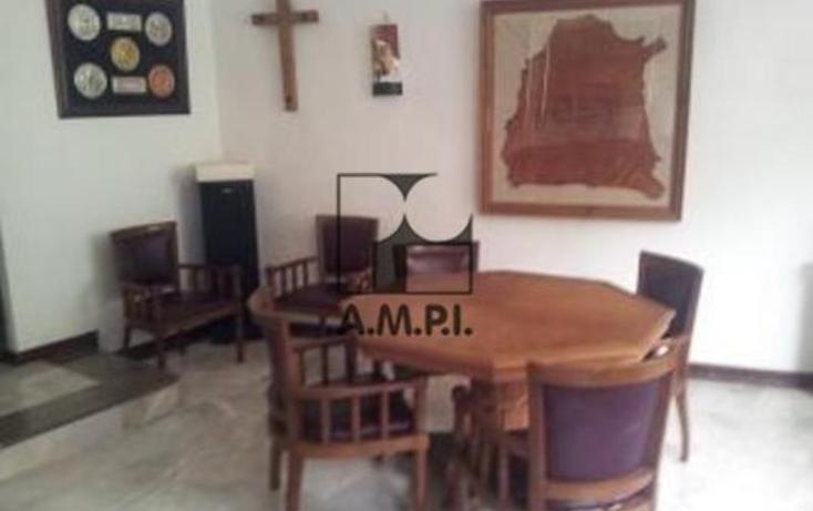 Foto de casa en venta en  , club campestre, querétaro, querétaro, 808891 No. 09