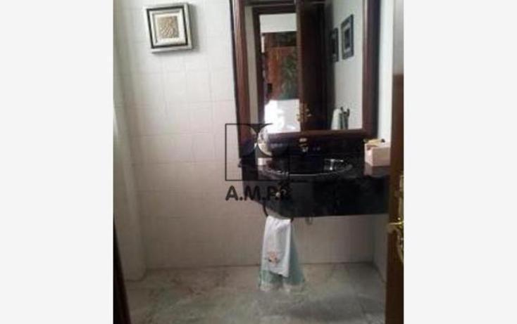 Foto de casa en venta en  , club campestre, querétaro, querétaro, 808891 No. 10