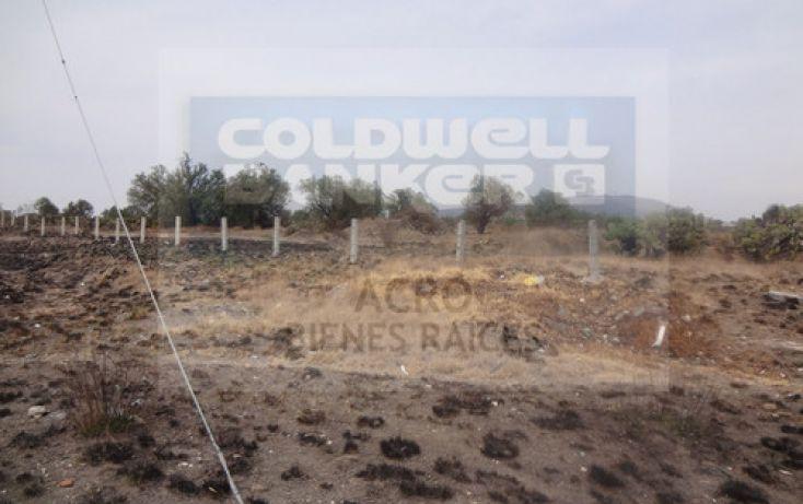 Foto de terreno habitacional en venta en, club campestre teotihuacán, san martín de las pirámides, estado de méxico, 2027229 no 03