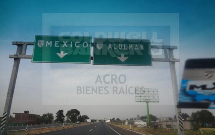 Foto de terreno habitacional en venta en, club campestre teotihuacán, san martín de las pirámides, estado de méxico, 2027229 no 04