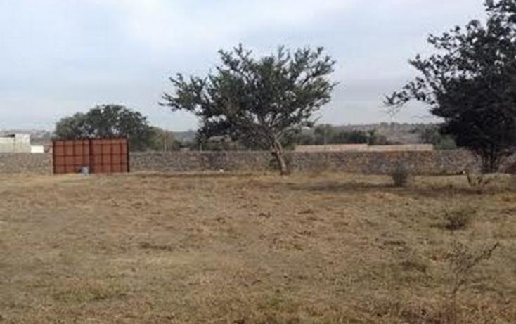 Foto de terreno habitacional en venta en  , club de golf atlas, el salto, jalisco, 2045623 No. 02