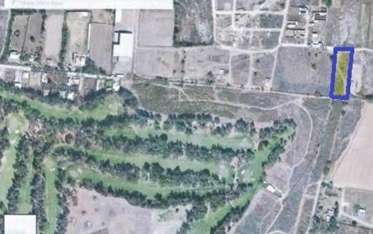 Foto de terreno habitacional en venta en  , club de golf atlas, el salto, jalisco, 2045623 No. 04