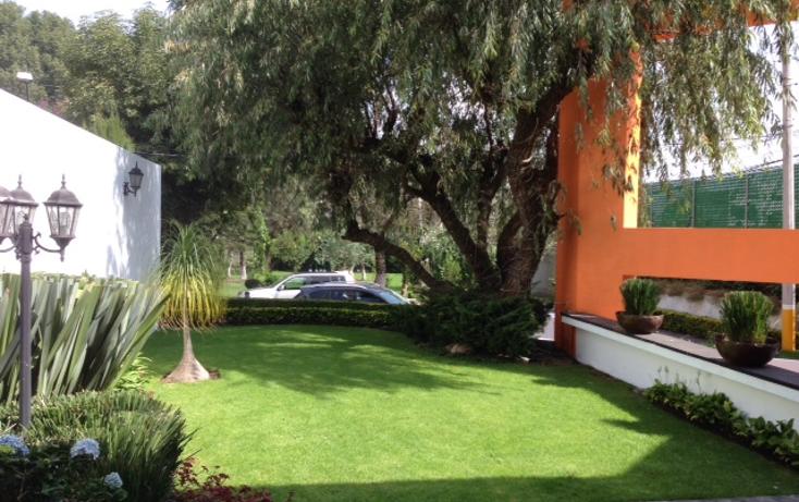 Foto de casa en venta en  , club de golf bellavista, atizapán de zaragoza, méxico, 1042893 No. 14