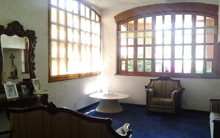 Foto de casa en venta en  , club de golf bellavista, atizapán de zaragoza, méxico, 1047025 No. 11