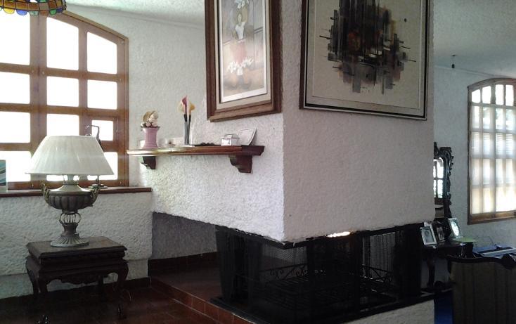 Foto de casa en venta en  , club de golf bellavista, atizapán de zaragoza, méxico, 1047025 No. 19