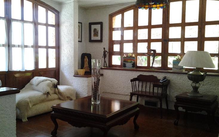 Foto de casa en venta en  , club de golf bellavista, atizapán de zaragoza, méxico, 1047025 No. 22