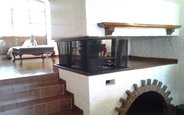 Foto de casa en venta en  , club de golf bellavista, atizapán de zaragoza, méxico, 1047025 No. 25
