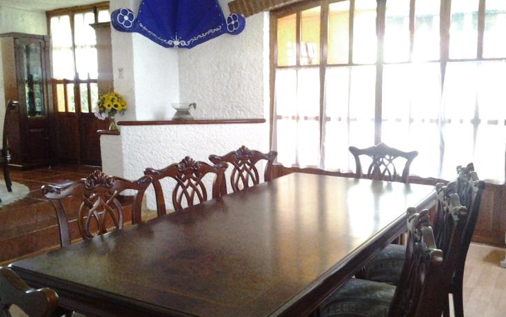 Foto de casa en venta en  , club de golf bellavista, atizapán de zaragoza, méxico, 1047025 No. 27