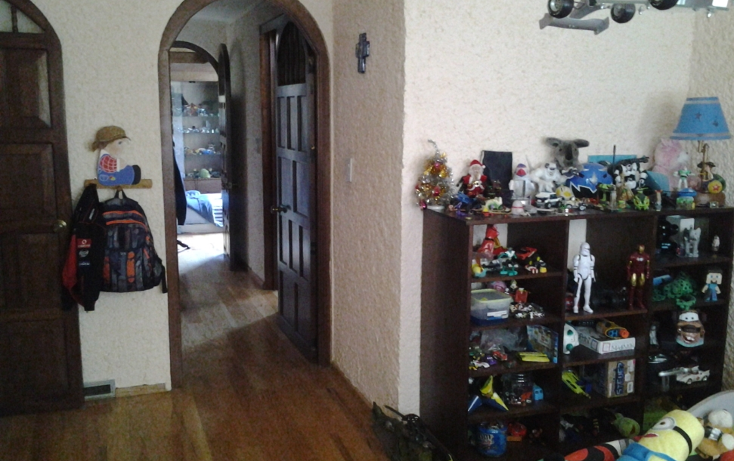 Foto de casa en venta en  , club de golf bellavista, atizapán de zaragoza, méxico, 1047025 No. 33