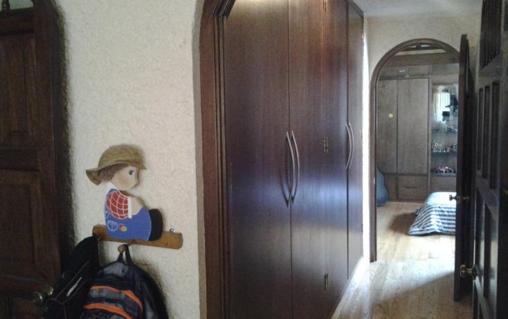 Foto de casa en venta en  , club de golf bellavista, atizapán de zaragoza, méxico, 1047025 No. 34