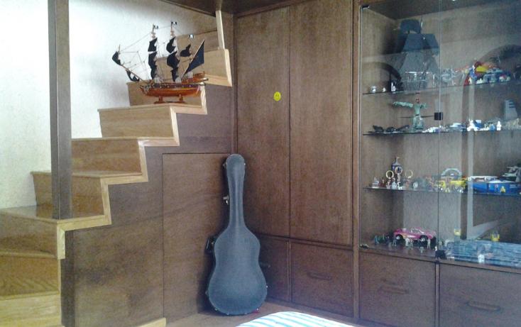Foto de casa en venta en  , club de golf bellavista, atizapán de zaragoza, méxico, 1047025 No. 37