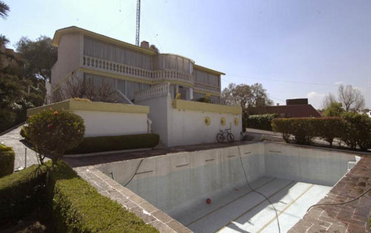 Foto de casa en venta en  , club de golf bellavista, atizapán de zaragoza, méxico, 1055233 No. 03