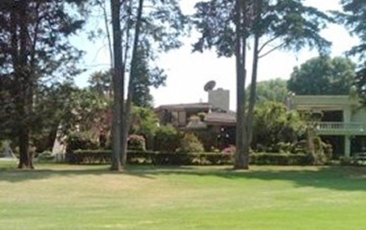 Foto de casa en venta en  , club de golf bellavista, atizapán de zaragoza, méxico, 1192313 No. 03